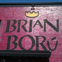 Photo taken at Brian Boru by Nate K. on 3/17/2013