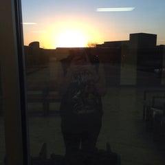 Photo taken at Tulsa Community College SE Campus by Lauren F. on 1/13/2014