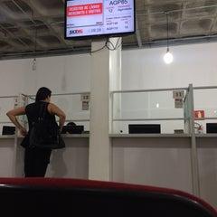 Photo taken at Junta Comercial do Estado de Minas Gerais - JUCEMG by Andre Santiago on 9/11/2015
