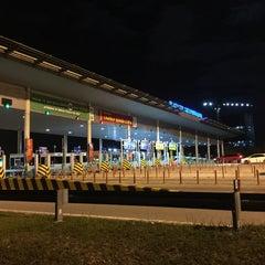 Photo taken at Plaza Tol Putrajaya by iMin on 1/26/2016