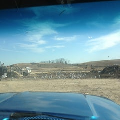Photo taken at Eastern Sanitary Landfill Solid Waste Management Facility by Michelle S. on 3/9/2013