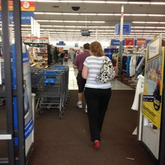 Photo taken at Walmart by Dale H. on 5/3/2013