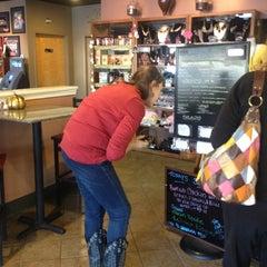 Photo taken at Main Street Caffe by Ambear G. on 11/23/2012
