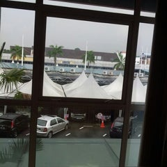 Photo taken at Pantai Bharu Holdings Sdn Bhd by Sue S. on 1/24/2013