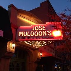Photo taken at Jose Muldoon's by Chris C. on 10/22/2013