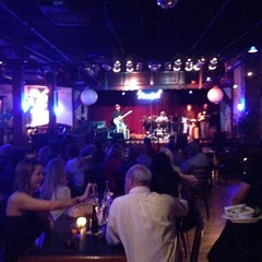 Photo taken at Frankie's Blue Room-Naperville by David M. on 6/9/2013