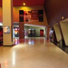 Photo taken at PVR Cinemas by Ankit M. on 5/9/2013