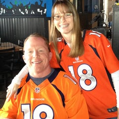 Photo taken at Rookies Neighborhood Sports Grill by Tami B. on 1/12/2013