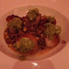 Photo taken at Tender Steak & Seafood by Alex S. on 1/12/2014