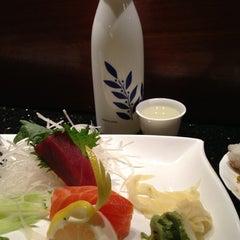 Photo taken at Koto Japanese Steak House by Dana I. on 2/2/2013