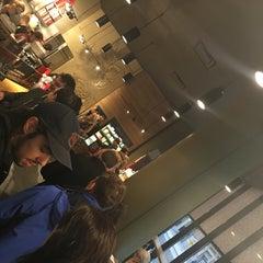Photo taken at Starbucks by Marc G. on 11/27/2015