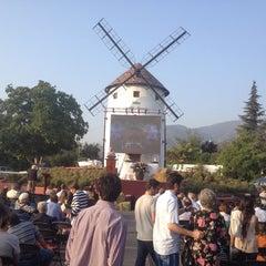 Photo taken at El Molino by Envivo I. on 12/24/2013