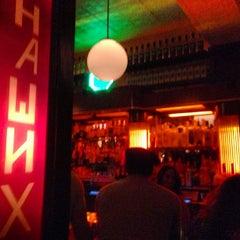 Photo taken at Bar Lubitsch by Steven S. on 3/23/2013