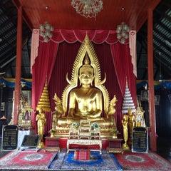 Photo taken at Wat Luang by chai c. on 3/14/2016