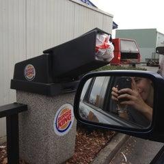 Photo taken at Burger King® by Tori J. on 11/10/2012