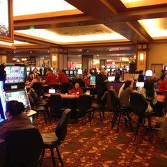 Photo taken at Jackson Rancheria Casino Resort by Howard C. on 8/25/2013