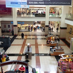 Photo taken at Northwoods Mall by Jamie H. on 10/14/2012