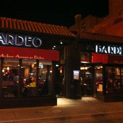 Photo taken at Ardeo + Bardeo by Lenny M. on 10/11/2012