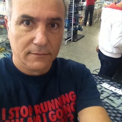 Photo taken at Casa dos Parafusos by Luiz Alberto F S. on 7/4/2013