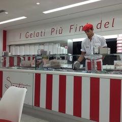 Photo taken at Santini by Gonçalo A. on 10/20/2012