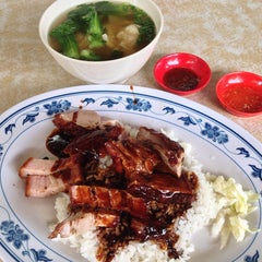 Photo taken at Alex's Eating House by Feng Run C. on 12/2/2014