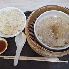 Photo taken at Koufu by Feng Run C. on 1/30/2015
