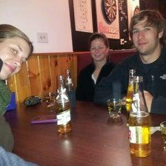 Photo taken at Howie's Pub by Jasper W. on 11/4/2012