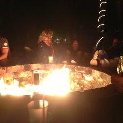Photo taken at Cruzan Rum Bar by Kelly H. on 3/10/2013
