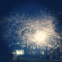 Photo taken at JW 타워 (JW-Group) by Jin K. on 4/16/2013