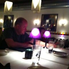 Photo taken at Papajin Chinese & Sushi Bar by Angela C. on 12/9/2012