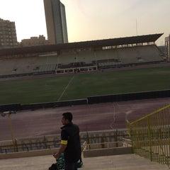 Photo taken at استاد محمد الحمد (القادسية) by Omar 4. on 2/11/2015