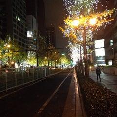 Photo taken at テラデータ株式会社 by Masayoshi M. on 12/1/2013