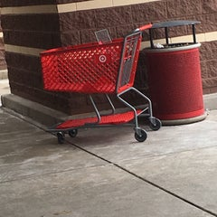 Photo taken at Target by Peter S. on 4/6/2016