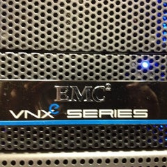 Photo taken at Windstream Hosted Solutions Data Center by Kevin R. on 11/6/2012