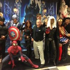 Photo taken at Casino Center Bar by John B. on 11/1/2012
