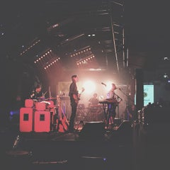 Photo taken at Hype Hotel by Happy M. on 3/19/2015
