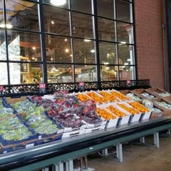 Photo taken at Nugget Market by Lillian M. on 3/5/2016