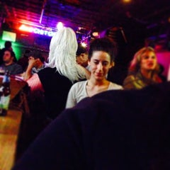 Photo taken at The Chit Chat Lounge by Steve N. on 4/13/2014