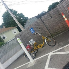 Photo taken at Cumberland Farms by Tanya S. on 8/1/2013