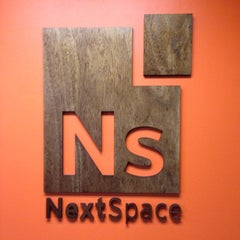 Photo taken at NextSpace San Francisco by Dave S. on 6/6/2014
