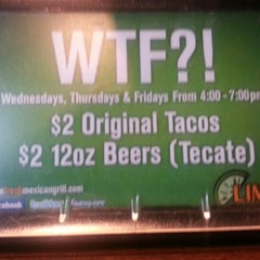 Photo taken at Lime Fresh Mexican Grill - Buckhead by R.J. L. on 1/10/2013