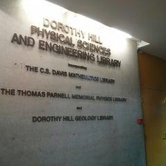 Photo taken at Hawken Engineering Building (50) by Absolut_Valium on 4/22/2014