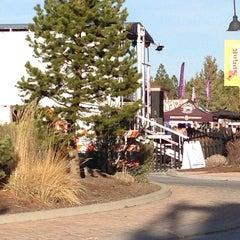 Photo taken at Northwest Crossing (NWX) by Joe K. on 4/12/2014