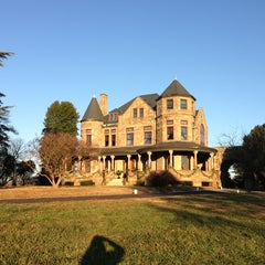 Photo taken at Maymont by Dorsey M. on 12/19/2012