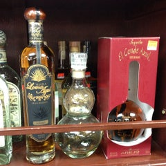 Photo taken at Tarzana Wine & Spirits by Ernesto (Tequila Man) A. on 11/2/2014