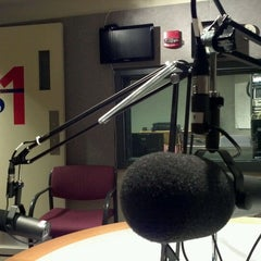 Photo taken at CBC Radio-Canada by Jeff S. on 1/18/2013