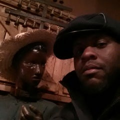 Photo taken at The National Great Blacks in Wax Museum by Tremaine W. on 1/22/2013