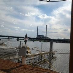 Photo taken at Jimmy Seas by Alexandria B. on 6/3/2013