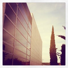 Photo taken at Club de Marketing de Navarra by Rufino L. on 4/15/2013