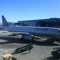 Photo taken at Gate 70 by King L. on 9/7/2013